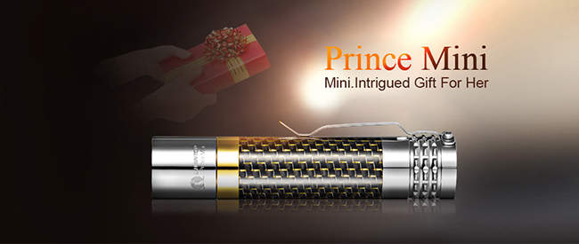 Super Brightness Mini LED Flashlight Light Weight 1 X 14500 Battery Powered