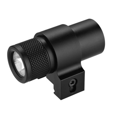 China Customisable Lumintop X10 Flashlight , Weapon Mount Bright Mini Torch Light supplier